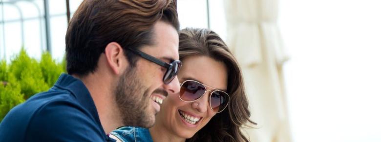 Dating on line: aumentano le relazioni