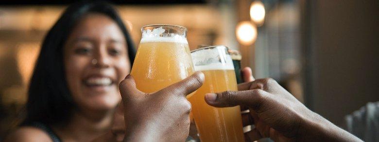 Donne e birra: perché è questione di genetica?