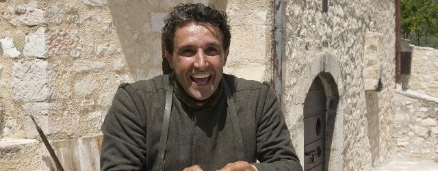 Flavio Insinna nuova vittima di stalking