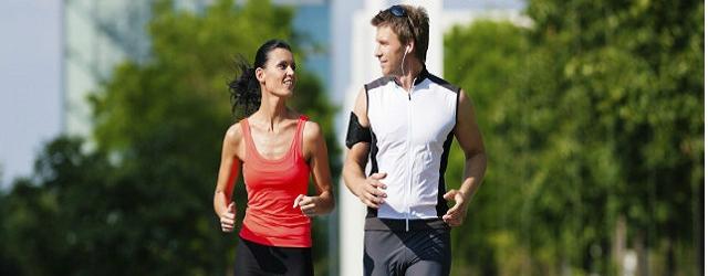 I motivi per innamorarsi di un partner sportivo