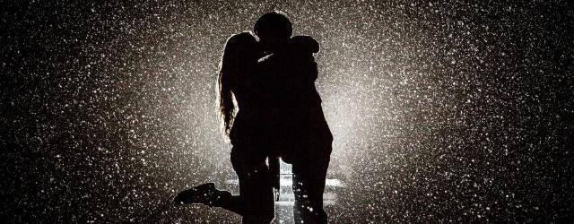 Il freddo stimola il romanticismo