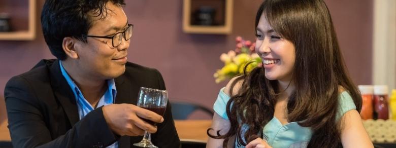 In Giappone il dating online è un argomento serio