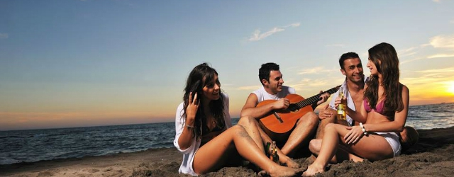 Incontra nuovi single a Ferragosto: scopri come
