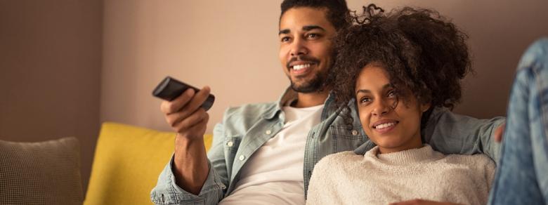 La relazione di coppia ai tempi delle serie TV