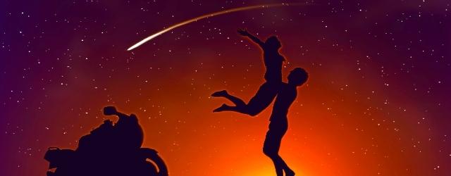 L'arrivo di un asteroide per San Faustino spinge tutti all'amore