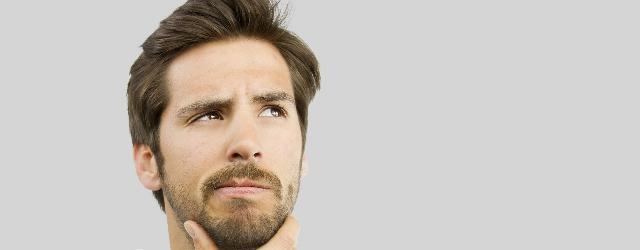 Le 5 cose che intimoriscono gli uomini