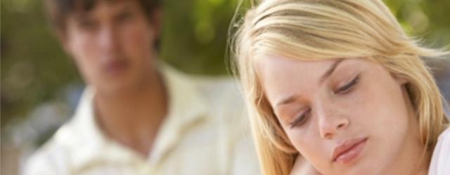 Le 6 cose da non fare dopo un litigio di coppia