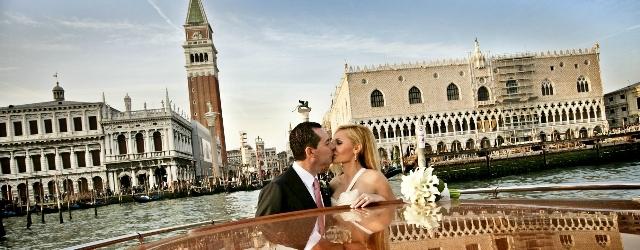 Le città italiane come location suggestiva per il proprio matrimonio