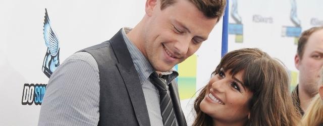 Lea Michele ringrazia i fans dopo la morte del fidanzato Cory