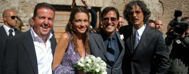 """Marco Baldini pentito: """"Amo ancora mia moglie"""""""