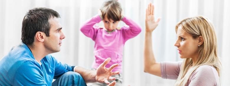 Multata per aver parlato male al figlio dell'ex marito