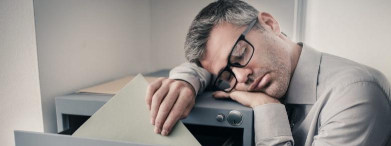 Narcolessia