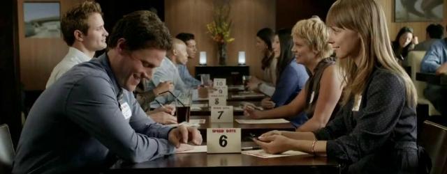 Nasce in Olanda lo speed dating per donatori di sperma