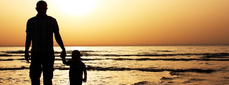 Padre single: quali i pro e i contro