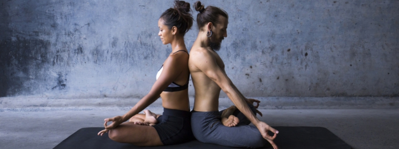 Pilates e Sessualità