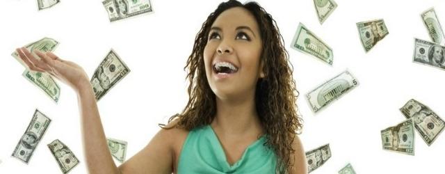 Quando nella coppia la donna guadagna più dell'uomo