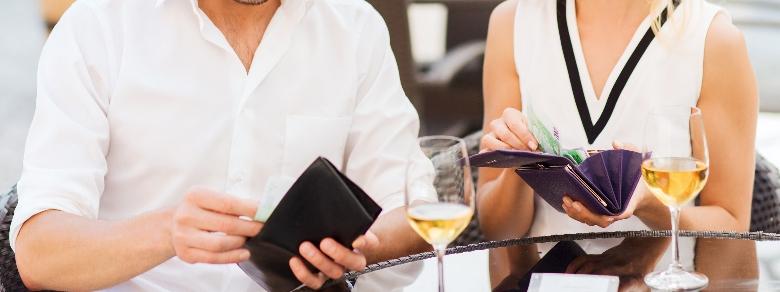 Quanto spendono gli italiani per un appuntamento?
