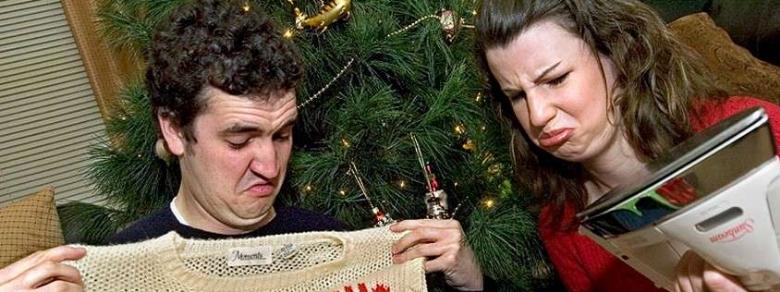 Regali di Natale per chi ami: le 8 idee da evitare