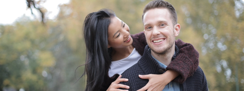 Relazioni: qual è il segreto per vivere felici in coppia?