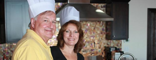 Riscoprire il feeling di coppia attraverso la Cooking Therapy