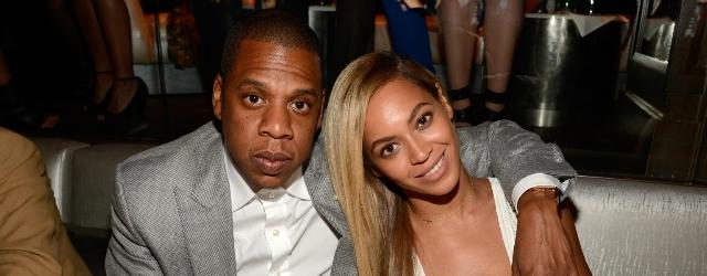 Romantico anniversario per Beyoncé e Jay Z