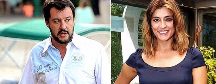 Salvini e Isoardi: finalmente allo scoperto