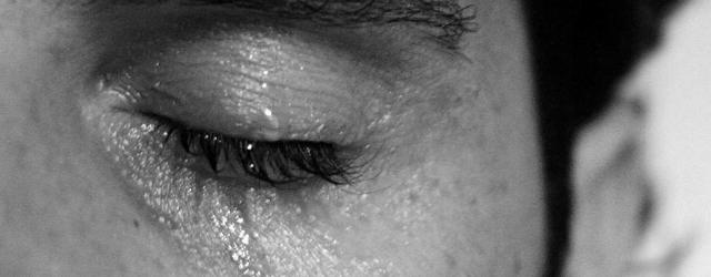 Se lui è in lacrime diventa irresistibile