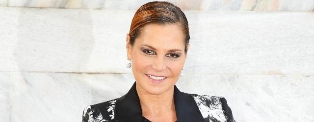 Simona Ventura sempre più giovane grazie all'amore
