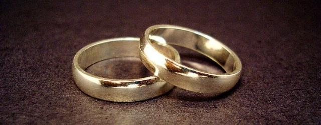Sposare la persona sbagliata: come evitarlo