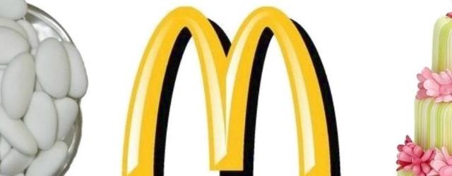Stranezze dal mondo: banchetto di matrimonio al McDonald's