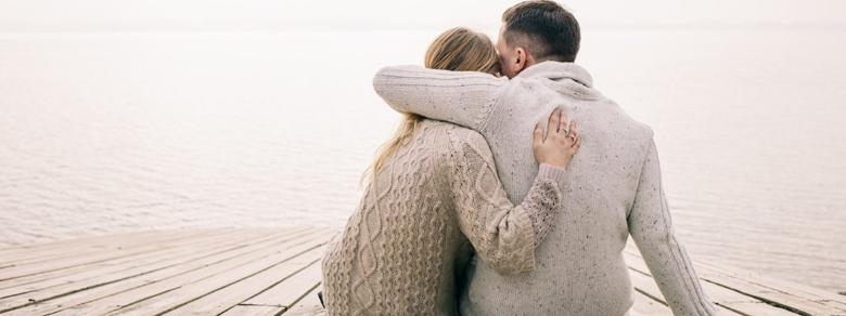 Su Cosa Continua a Reggersi una Relazione Quando l'Amore Finisce?