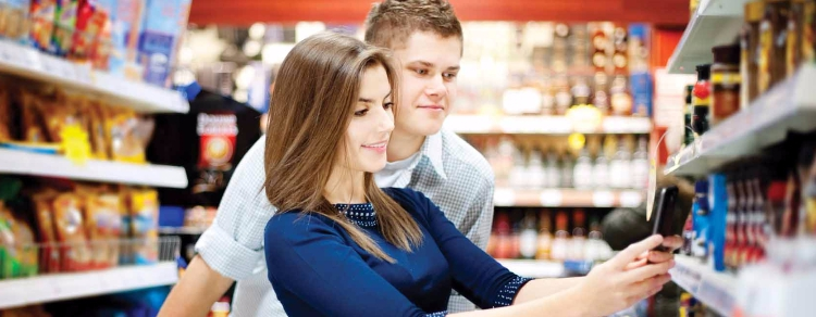 Supermarket sotto accusa per stalking