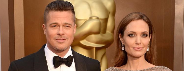 Tradimento: i dubbi sulla coppia Pitt-Jolie