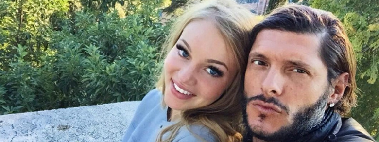 Un amore tutto sportivo: Aldo Montano e Olga Plachina