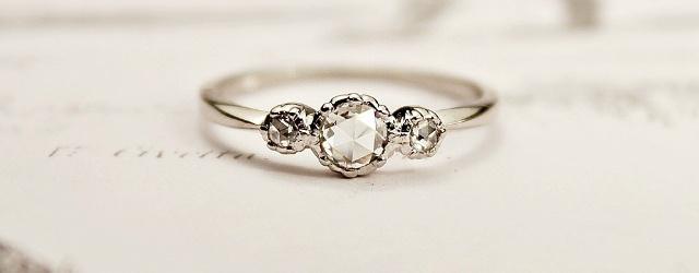 Un diamante è per sempre... un partner no!