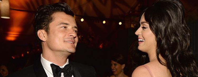 Un nuovo amore per Orlando Bloom e per Katy Perry