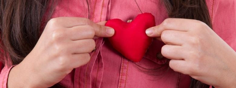 Vedove più a rischio ad infarto cardiaco