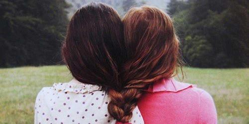 amicizia ossessiva tra donne