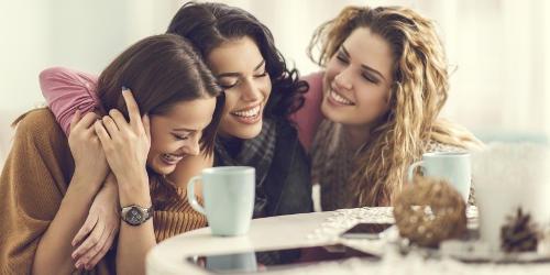 amicizie femminili