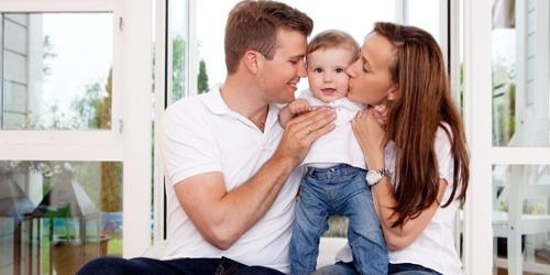come adottare un bambino