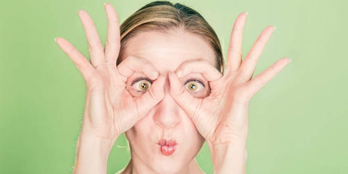come eliminare le borse sotto gli occhi in modo naturale
