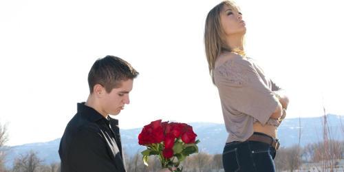 come fare a dimenticare un amore non corrisposto