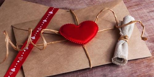 come scrivere una lettera d'amore per lui