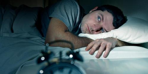 crisi di panico notturne