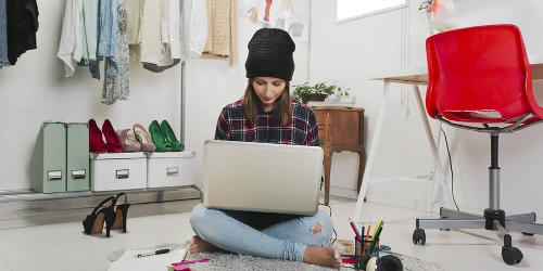 fashion blogger e internet