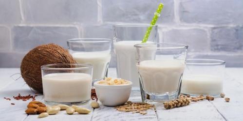 latte di riso ricetta