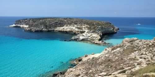 le più belle spiagge italiane