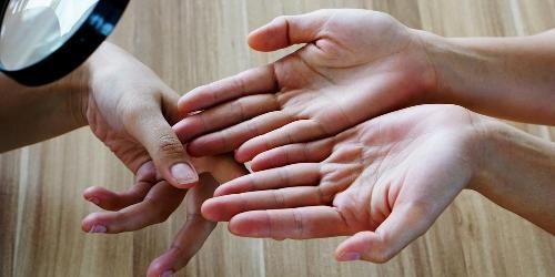 linee della  mano significato