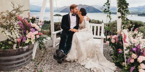 matrimonio shaby chic