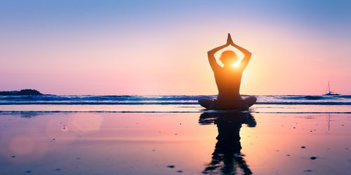 meditazione guidata per rilassamento